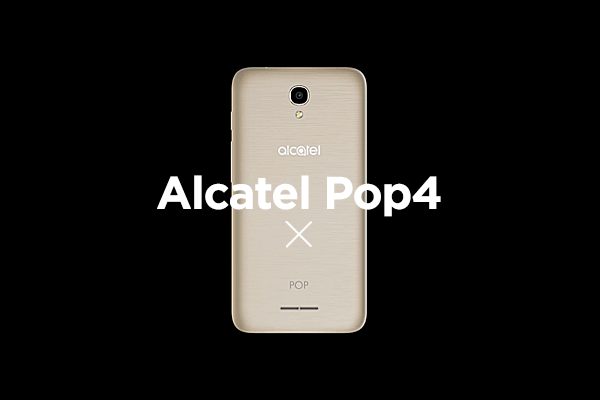 Alcatel Pop4